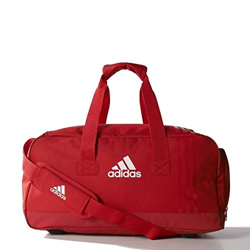 adidas Tiro Team BS4 Sporttasche, Scarlet/Power Red/White, S