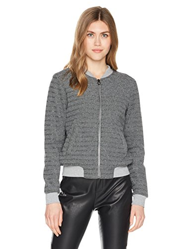 BOSS Casual Damen Sweatjacke Tiblouson
