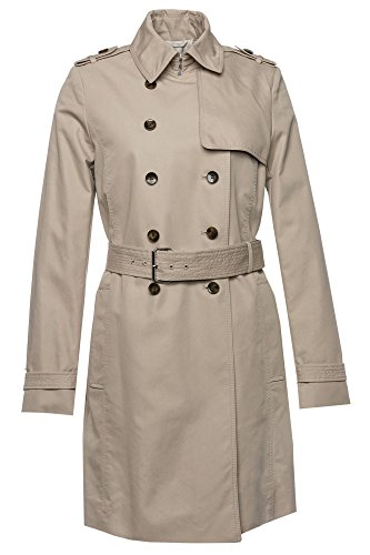 BOSS Trenchcoat Casilie für Damen, 50385360