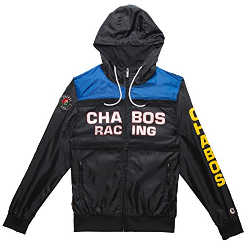 Chabos IIVII - Racing Windbreaker