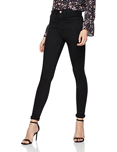 FIND Damen Stretch Skinny-Jeans