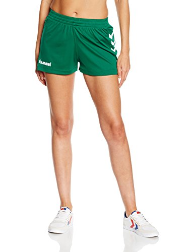 Hummel Damen Shorts Core S