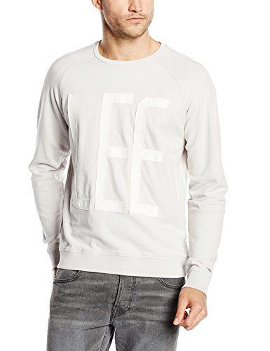 Lee Herren Sweatshirt Lee Crew Sws