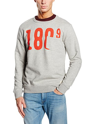 Lee Sweatshirt Pocket Crew Sws
