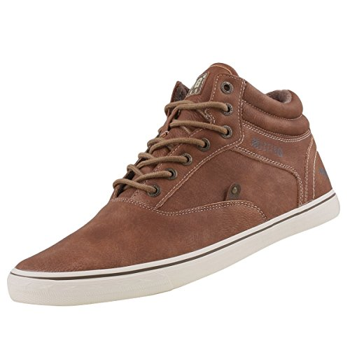 Mustang Herren 4103-501-301 High-Top