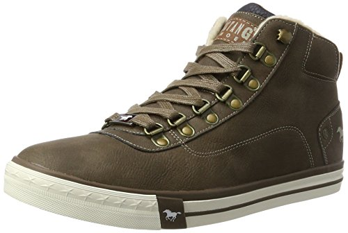 Mustang Herren 4103-601-3 High-Top