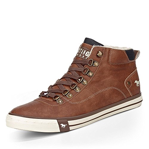 Mustang Herren 4103-601-301 High-Top