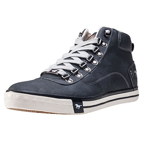 Mustang Herren 4103-601-9 High-Top