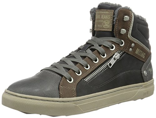 Mustang Herren 4108-602 High-Top