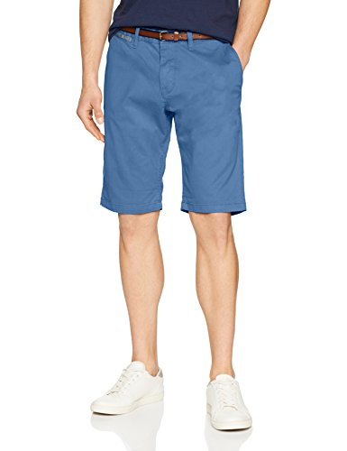 TOM TAILOR Herren Solid Chino Jim Shorts
