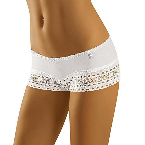 Wolbar Damen Shorts 3513 Limited Edition Diamant