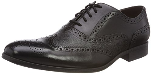 Clarks Herren Gilmore Limit Brogues