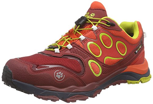 Jack Wolfskin Trail Excite Texapore Low M Herren Outdoor Fitnessschuhe