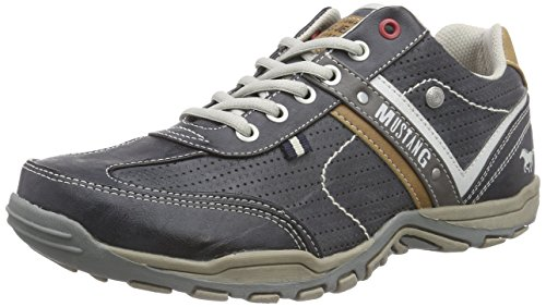 Mustang 4027-310-32 Herren Low-Top