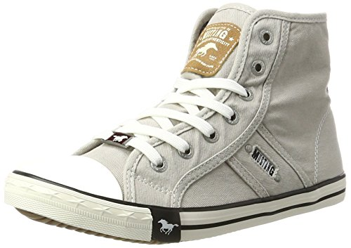 Mustang Damen 1099-502 High-Top
