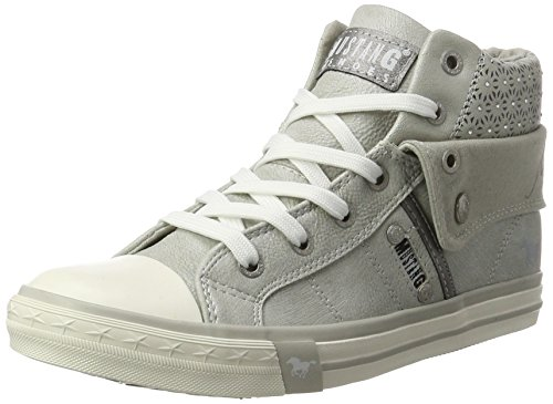 Mustang Damen 1146-514-21 High-Top