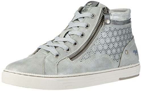 Mustang Damen 1246-502 High-Top