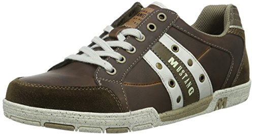 Mustang Herren 4007-317 Low-Top
