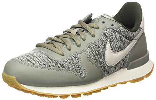 Nike Damen Wmns Internationalist Sneaker