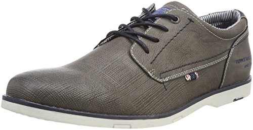 TOM TAILOR Herren 4880702 Brogues