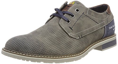 TOM TAILOR Herren 4882001 Brogues
