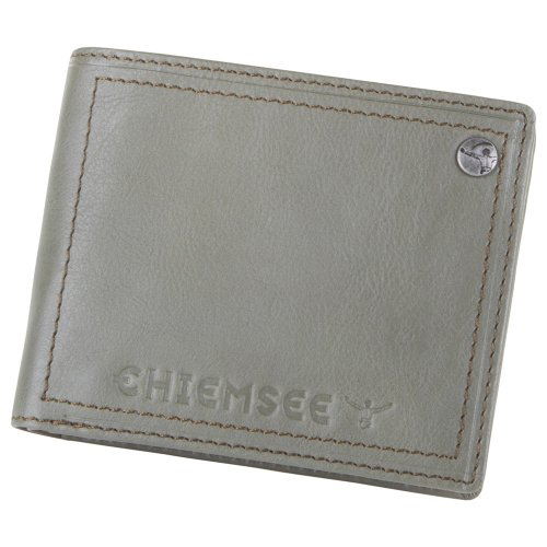 Chiemsee Leatherwallet Cow Boy Two, 7010502, FERMENT. GREEN, Gr.