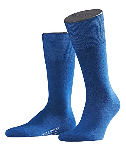 FALKE Herren Socken 14435 Airport,blau(royal blue6000),45-46