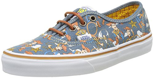 Vans Unisex-Erwachsene Authentic Sneaker