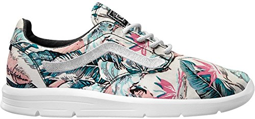 Vans Unisex-Erwachsene ISO 1.5 Plus Low-Top
