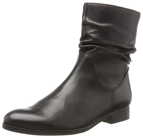 Gabor Shoes Damen Fashion Stiefel, (27 Schwarz), 40.5 EU