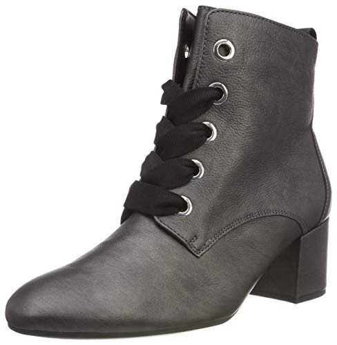 Gabor Shoes Damen Fashion Stiefeletten, Grau (Grey 29), 38 EU