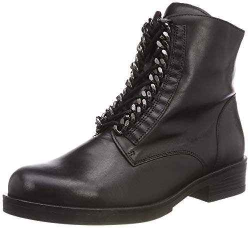 Gabor Shoes Damen Fashion Stiefeletten, (Schwarz 27), 37.5 EU