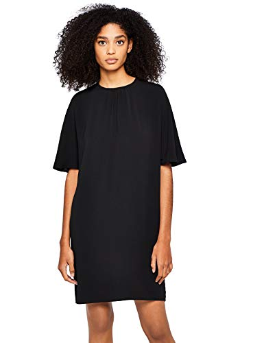 FIND Damen Kleid Soft Loose Fit