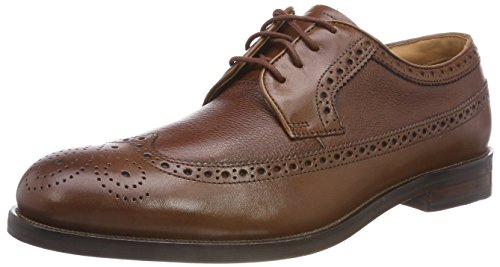 Clarks Herren Coling Limit Brogues