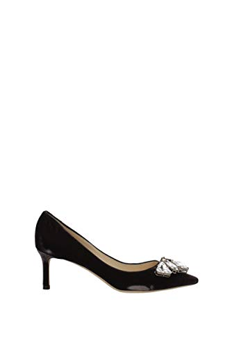 Jimmy Choo Pumps Marvel Damen - Samt (MARVEL60VYS) EU