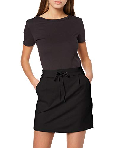 Vero Moda NOS Damen Vmeva Mr Short Skirt Noos Rock
